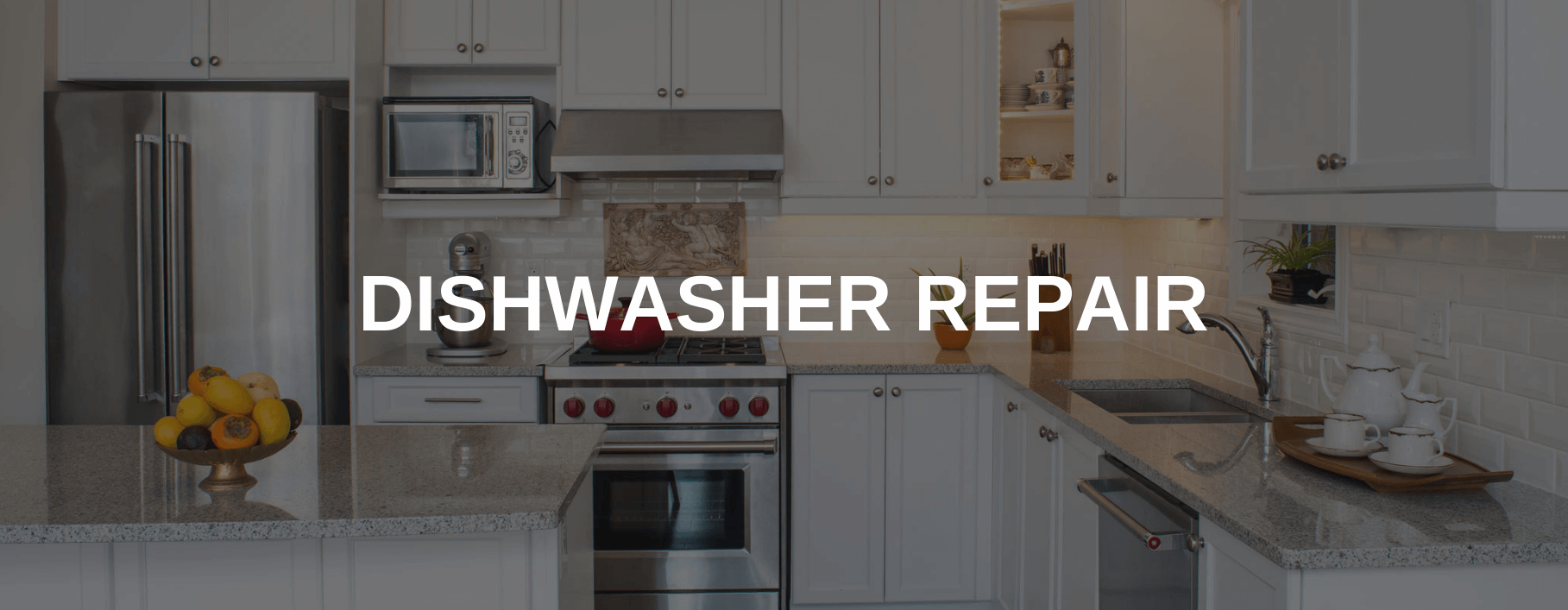 dishwasher repair miramar